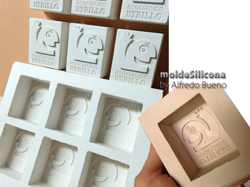 custom silicone molds for soaps